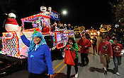Christmas Parade of the Ozarks