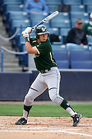 March 2, 2010:  Catcher Eric Sim of the South Florida Bulls during a game at Legends Field in Tampa, FL.  Photo By Mike Janes/Four Seam Images