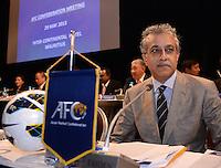 Fussball 63. FIFA Kongress auf Mauritius 2013    29.05.2013 AFC Konfederation Meeting, Praesident Scheich Salman Bin Ibrahim AL KHALIFA (Bahrain)