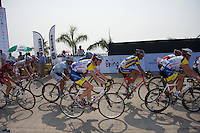 2010 Tour of Mumbai Cyclothon - India