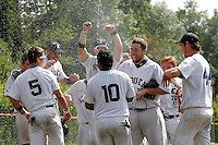 2012 FRENCH BASEBALL CHAMPIONS - ROUEN HUSKIES