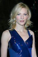 Cate Blanchett at the 18th annual Palm Springs International Film Festival Gala Awards in Palm Springs, California on 6 January 2007.  .Photo by Nina Prommer/Milestone Photo