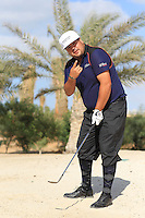 Abu Dhabi HSBC 2013 Joel Sjoholm Feature