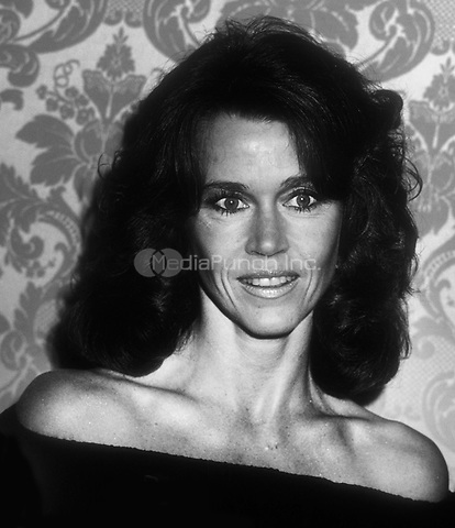 Jane Fonda 1985<br /> Photo By John Barrett/PHOTOlink/MediaPunch
