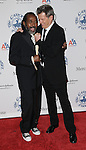 Ben Vereen and David Foster at the 30th Anniversay Carousel Of Hope Ball benefiting the Barbara Davis Center for childhood diabetes, held at the Beverly Hilton Hotel Beverly Hills, Ca. October 25, 2008