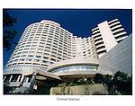 The Hotel Conrad Istanbul for Conrad/Hilton Hotels Intl.