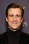 Gavin Creel attends the 2017 Drama Desk Awards at Town Hall on June 4, 2017 in New York City.