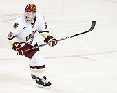 Philip Samuelsson (BC - 5) - The Boston College Eagles defeated the Yale University Bulldogs 9-7 in the Northeast Regional final on Sunday, March 28, 2010, at the DCU Center in Worcester, Massachusetts.