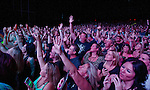 Photos from the Billy Idol Concert in the Grand Sierra Resort's Grand Theatre on Friday night, August 7, 2015.