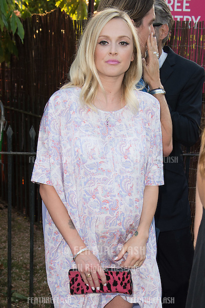 Fearne Cotton at The Serpentine Gallery Summer Party 2015 at The Serpentine Gallery, London.<br /> July 2, 2015  London, UK<br /> Picture: Steve Vas / Featureflash