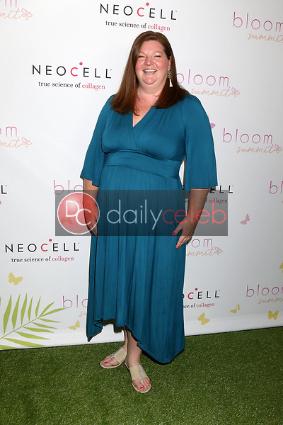Heather Brooker<br /> at the Bloom Summit, Beverly Hilton Hotel, Beverly Hills, CA 06-02-18<br /> David Edwards/DailyCeleb.com 818-249-4998