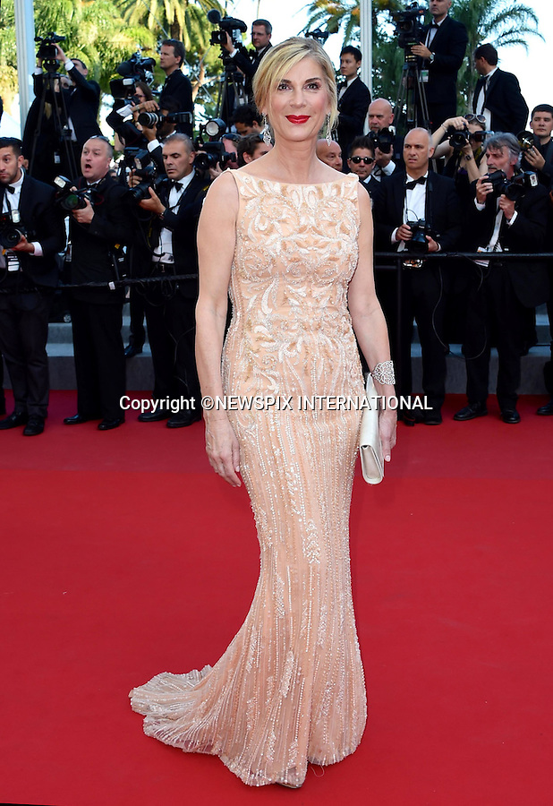 17.05.2015; Cannes France: MICHELE LAROQUE<br /> attends the &quot;Carol&quot; screening at the 68th Cannes Film Festival.<br /> Mandatory Credit Photo: &copy;Franck Castel/NEWSPIX INTERNATIONAL<br /> <br /> **ALL FEES PAYABLE TO: &quot;NEWSPIX INTERNATIONAL&quot;**<br /> <br /> PHOTO CREDIT MANDATORY!!: NEWSPIX INTERNATIONAL(Failure to credit will incur a surcharge of 100% of reproduction fees)<br /> <br /> IMMEDIATE CONFIRMATION OF USAGE REQUIRED:<br /> Newspix International, 31 Chinnery Hill, Bishop's Stortford, ENGLAND CM23 3PS<br /> Tel:+441279 324672  ; Fax: +441279656877<br /> Mobile:  0777568 1153<br /> e-mail: info@newspixinternational.co.uk