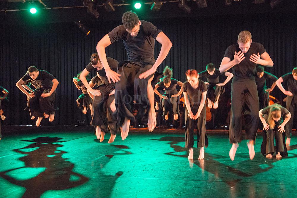 National Youth Dance Company_The Rashomon Effect_The Clore