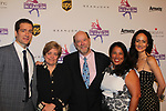 Curtis McGraw Webster honored tonight - Figure Skating in Harlem celebrates 20 years - Champions in Life benefit Gala on May 2, 2017 in New York City, New York.  (Photo by Sue Coflin/Max Photos)