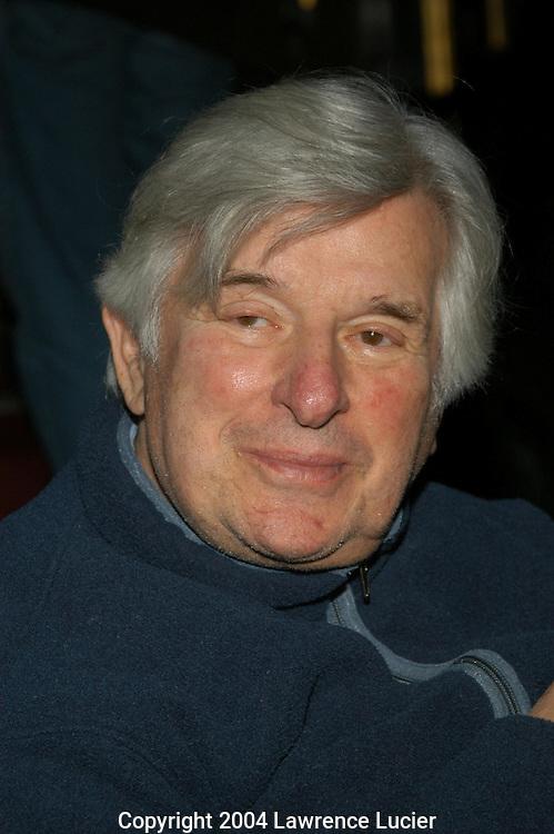 Beatles Promoter Sid Bernstein