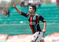 Apertura 2013 Palestino vs Cobresal