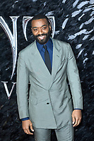 LONDON, ENGLAND - October 09: Chiwetel Ejiofor attending the European Premiere of 'Maleficent: Mistress of Evil' at BFI IMAX Waterloo on October 09, 2019 in London, England.<br /> CAP/MAR<br /> ©MAR/Capital Pictures /MediaPunch ***NORTH AMERICA ONLY***