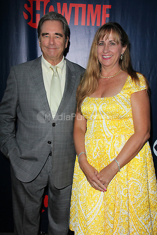 LOS ANGELES, CA - AUGUST 10: Beau Bridges at the CBS, CW, Showtime Summer TCA Party, Pacific Design Center in Los Angeles, California on August 10, 2015. Credit: David Edwards/MediaPunch