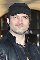 Robert Rodriguez at the premiere of Warner Bros. Pictures' 'Dark Shadows' at Grauman's Chinese Theatre on May 7, 2012 in Hollywood, California. © mpi26/ MediaPunch Inc.