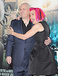 Lana Wachowski and Andy Wachowski at The Warner Bros. Pictures L.A. Premiere of Cloud Atlas held at The Grauman's Chinese Theatre in Hollywood, California on October 24,2012                                                                               © 2012 Hollywood Press Agency
