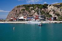 Dana Point Marine Ocean Institute