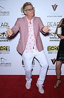 03 July 2019 - Las Vegas, NV - Kato Kaelin. 11th Annual Fighters Only World MMA Awards Arrivals at Palms Casino Resort. Photo Credit: MJT/AdMedia