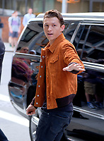 www.acepixs.com<br /> <br /> June 26 2017, New York City<br /> <br /> Tom Holland made an appearance at AOL Build Speaker Series on June 26, 2017 in New York City.<br /> <br /> By Line: Curtis Means/ACE Pictures<br /> <br /> <br /> ACE Pictures Inc<br /> Tel: 6467670430<br /> Email: info@acepixs.com<br /> www.acepixs.com