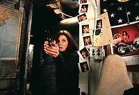 The Silence of the Lambs (1991) <br /> Jodie Foster<br /> *Filmstill - Editorial Use Only*<br /> CAP/KFS<br /> Image supplied by Capital Pictures