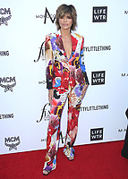 BEVERLY HILLS, CA - APRIL 8:  Lisa Rinna at The Daily Front Row's Fourth Annual Fashion Los Angeles Awards at the Beverly Hills Hotel on April 8, 2018 in Beverly Hills, California. (Photo by Scott Kirkland/PictureGroup)