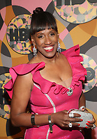 05 January 2020 - Beverly Hills, California - Jackie Joyner-Kersee. 2020 HBO Golden Globe Awards After Party held at Circa 55 Restaurant in the Beverly Hilton Hotel. Photo Credit: FS/AdMedia