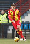 Baily Cargill, Partick Thistle