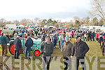 The scene at the Vintage rally in Killarney on Sunday   Copyright Kerry's Eye 2008