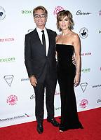 06 October 2018 - Beverly Hills, California - Harry Hamlin, Lisa Rinna. 2018 Carousel of Hope held at Beverly Hilton Hotel. <br /> CAP/ADM/BT<br /> &copy;BT/ADM/Capital Pictures