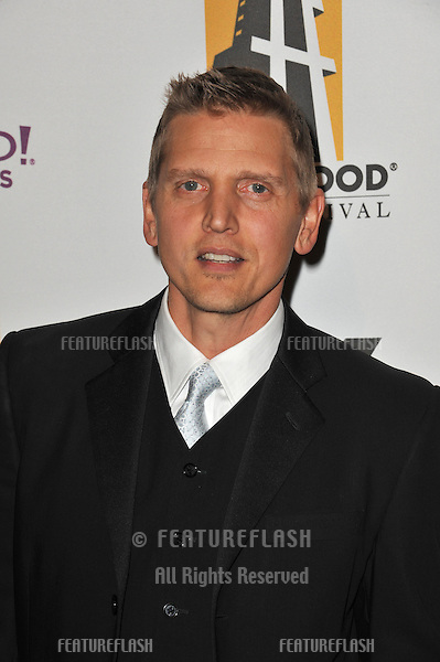 Barry Pepper at the 14th Annual Hollywood Awards Gala at the Beverly Hilton Hotel..October 25, 2010  Beverly Hills, CA.Picture: Paul Smith / Featureflash