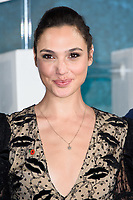 Gal Gadot at the photocall for &quot;Justice League&quot;, Southampton Row, London, UK. <br /> 04 November  2017<br /> Picture: Steve Vas/Featureflash/SilverHub 0208 004 5359 sales@silverhubmedia.com