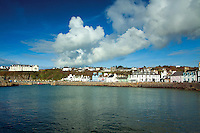 Portpatrick and Portpatrick Harbour, Dumfries and Galloway