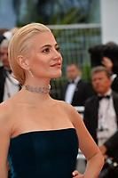"""CANNES, FRANCE. May 20, 2019: Pixie Lott at the gala premiere for """"La Belle Epoque"""" at the Festival de Cannes.<br /> Picture: Paul Smith / Featureflash"""
