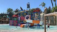 Vergnügungspark Zoomarine - 25.09.2019: Zoomarine Park, Guia, Albufeira an der Algarve