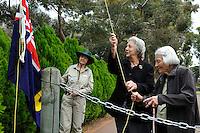 Western Australia Day -- Guildford -- 2012