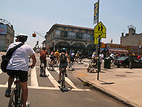 Tour de Brooklyn