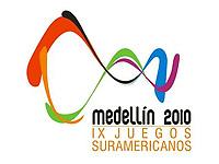 Juegos Suramericanos Medellin 2010