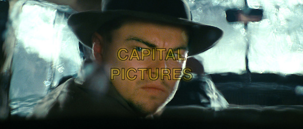 LEONARDO DiCAPRIO.in Shutter Island.di caprio.*Filmstill - Editorial Use Only*.CAP/FB.Supplied by Capital Pictures.