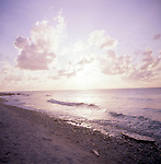 South shore, Cayman Brac, Cayman Islands,