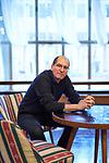 Germany, Berlin, 2018/01/18<br /> <br /> Joachim Seinfeld, artist