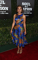 22 March 2019 - Los Angeles, California - Toni Trucks. The Broad Museum Celebrates the Opening of Soul Of A Nation: Art in the Age of Black Power 1963-1983 Art Exhibition held at The Broad Museum. <br /> CAP/ADM/FS<br /> &copy;FS/ADM/Capital Pictures