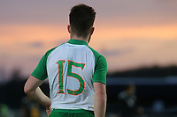 Aaron Connolly of Republic of Ireland and Brighton & Hove Albion looks towards the sunset during Republic Of Ireland Under-21 vs Mexico Under-21, Tournoi Maurice Revello Football at Stade Parsemain on 6th June 2019