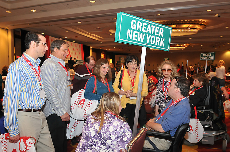 The National ALS Advocacy Day and Public Policy Conference. Includes exhibits, exhibitors, congressional visits and candlelight vigil in Washington DC.