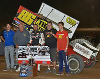 2017 Ralph Henson Memorial - I-30 Speedway 9.30.17