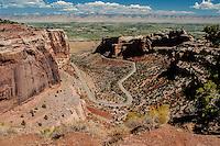 Colorado Monument  NP