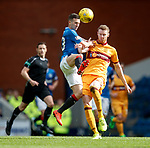 Jason Holt and Stephen Pearson